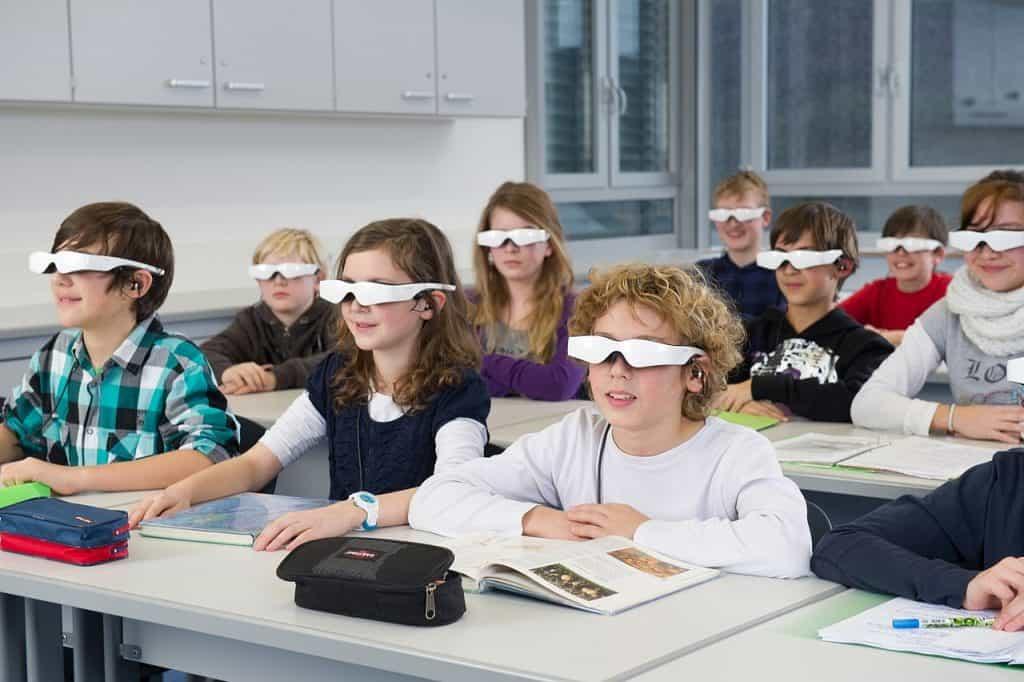 Цифровизация школы